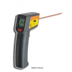 Termometr Scantemp ze wskaźnikiem laserowym