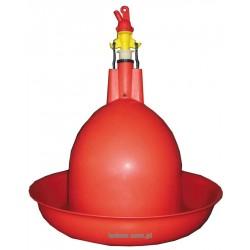 Poidło dzwonowe dla indyków STANDARD