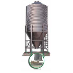 Tensometr wagi silosu RSLC-10 (4,5 t)