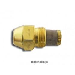 Dysza nagrzewnicy olejowej P80