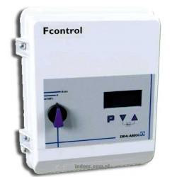Falownik Fcontrol FTET 4/6/10AHMQ-L