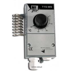 Termostat T15-WD