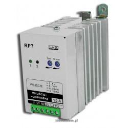Rozszerzenie RP7