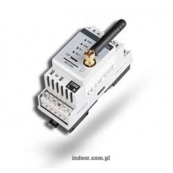 Komunikator alarmowy GSM