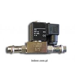 Elektrozawór wysokociśnieniowy 0-80 bar