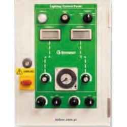 Kontroler analogowy DTD