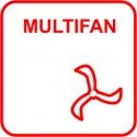 Wentylatory MULTIFAN