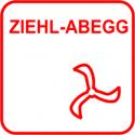 Wentylatory ZIEHL-ABEGG